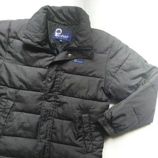 Penfield down jacket, 100% windproof. Waterproof ringan.