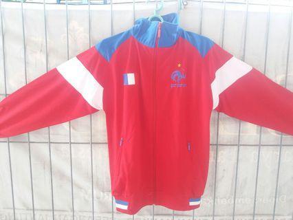 Jaket Bola France