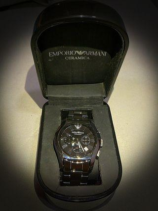 🚚 Emporio Armani Watch