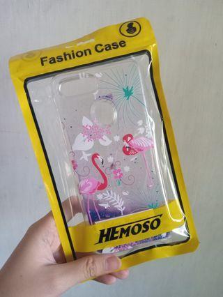 Glitter Case OPPO F9