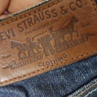LEVIS Original Slim Cut