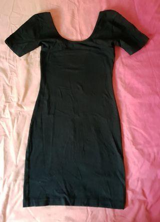 Assorted cheap clothing