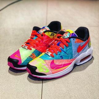售 全新 Nike X Atmos Air Max 2 QS (US10)