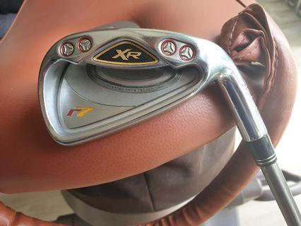 🚚 Taylormade R7 XR 6 iron(Almost new)