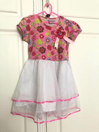 Dress Kids Anak