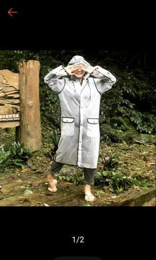 EVE雨衣女版