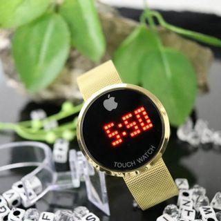 Jam Tangan Iphone 6622 Bulat