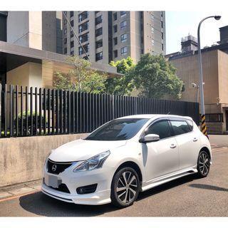2015年 Nissan Bigtiida 豪華影音