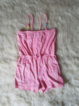 Jumpsuit H&M 2-4 th