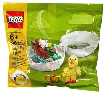 Lego 853958 Easter Chick Pod
