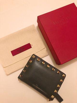 Valentino短銀包*平售*100%正貨