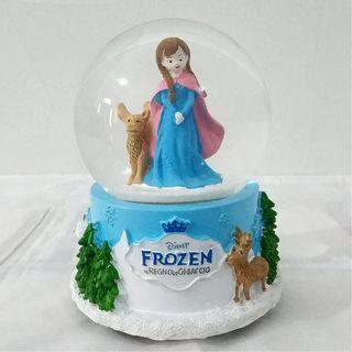 Snow Ball Frozen Big Size Tipe A