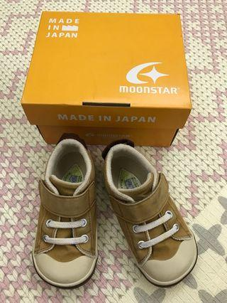 🚚 (降價啦)Moonstar 專櫃日本製鞋