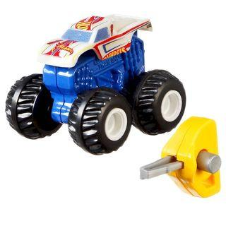 Monster Jam Truck Mini Series 1 (Hot Wheels Racing)