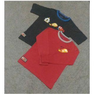 Take all Kaos Anak NEXT || Size 4-5 thn