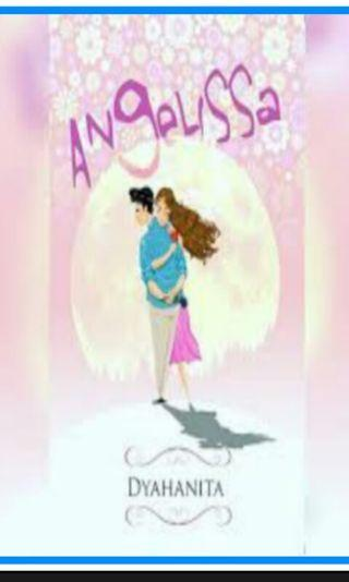 Ebook angelissa by dyahanita