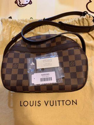 Louis Vuitton LV crossbody bag