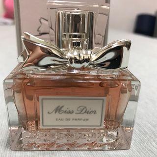 🚚 Dior迪奧 2017年新款Miss dior香氛 30mL