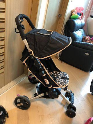 QuickSmart嬰兒車