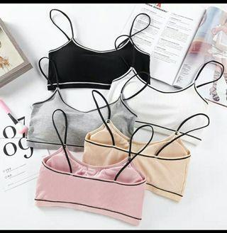 4 x Bra for Young Ladies 14 to 20yrs old
