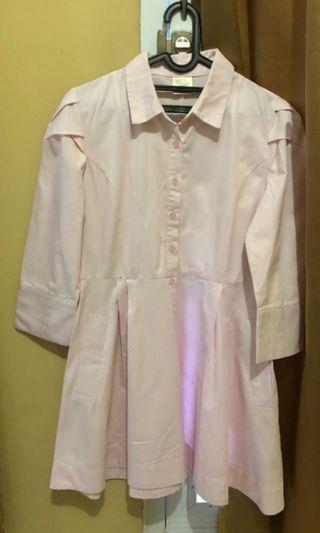 Magnolia top dress