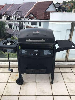 Barbeque BBQ