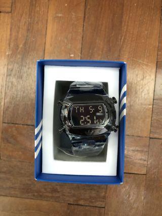 Adidas Unisex Candy Alarm Chronograph Watch ADH6502