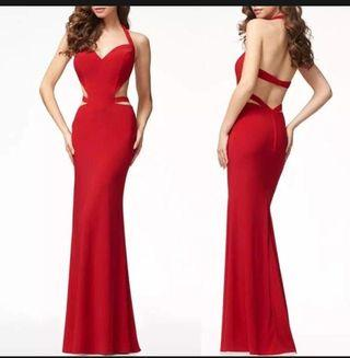 Sexy Gown