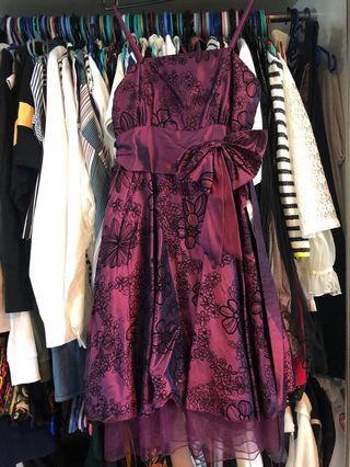 🚚 Prom Dress