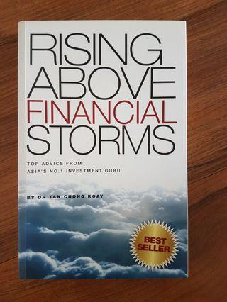 Rising Above Finance Storms