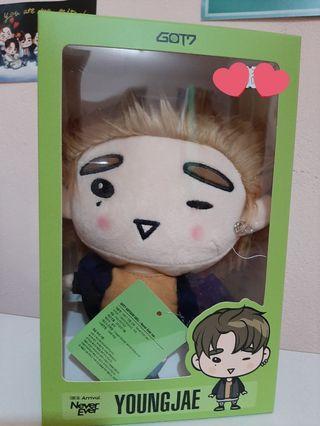 Younjae Gotoon Doll ver3