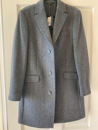Sportscraft Wool Coat