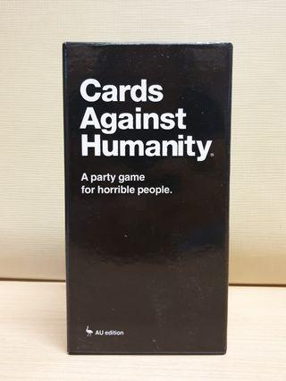 🚚 Cards Against Humanity