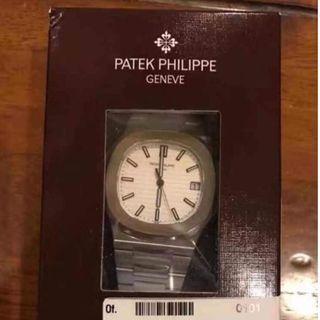 Patek Philippe nautilus 5711 double sealed