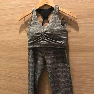 Cotton On Body - Sports Bra & Legging Set / Celana Olahraga