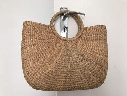 🚚 Eco-friendly Artisanal Market Tote Bag