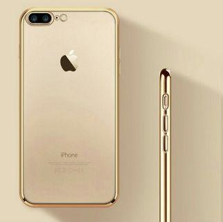I phone 8+ 64gb gold new