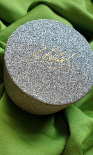 Mariah Carey Limited edition Loose powder
