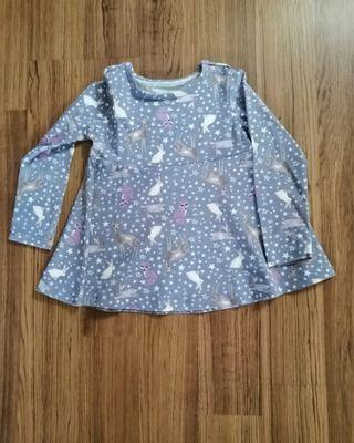 Wonderkids dress