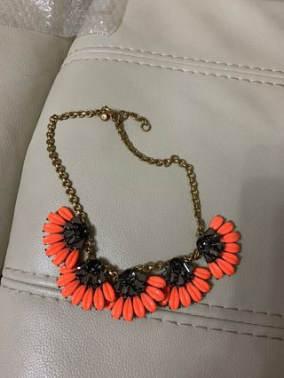 J. Crew necklace 頸鏈