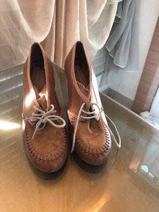 Kurt Geiger ankle shoes