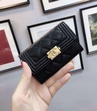 (Authentic) Chanel Card Holder