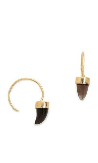 The MANIAMANIA earrings