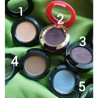 🚚 MAC Eyeshadow