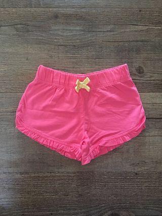 🚚 BN 3-6M Target Baby Shorts