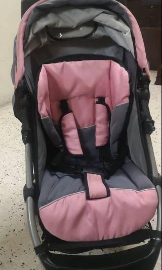 Sweet Cherry SCR 1 baby stroller