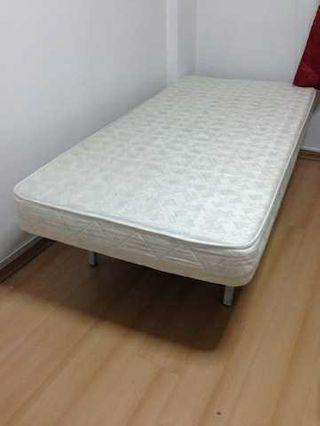 Single mattress  for sell