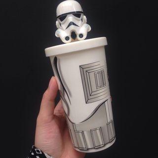 Stormtrooper Tumblr Tempat Minum