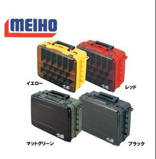 MEIHO VERSUS VS-3080 Ready Stock