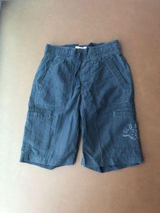🚚 Old Navy Cargo Pants for Toddler Boys